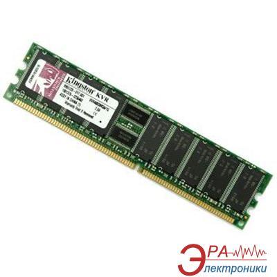 DDR2 ECC DIMM 240-контактный 1 Gb 800 MHz Kingston (KVR800D2E6/1G) Артикул 24992