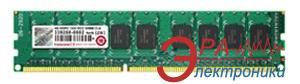 DDR3 ECC DIMM 184-контактный 4 Gb 1333 MHz Transcend (TS512MLK72V3N)