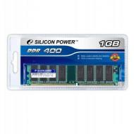 DIMM DDR 1024 Гб 400 MHz PC3200 SiliconPower (SP001GBLDU400O02)