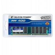 DIMM DDR 1024 �� 400 MHz PC3200 SiliconPower (SP001GBLDU400O02)
