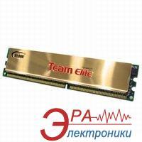 Оперативная память DIMM DDR 512 Мб 400 MHz PC3200 Team Elite