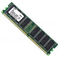 DIMM DDR 1024 �� 400 MHz PC3200 Samsung (K4H510838G-LCCC)