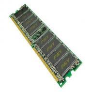 DIMM DDR 1024 �� 400 MHz PC3200 PNY (box) (D1GBN16T400Q-SB)