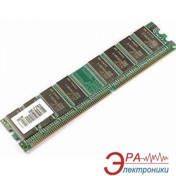 Оперативная память DIMM DDR 1024 Мб 400 MHz PC3200 NCP (NCPD7AUDR-50M48)