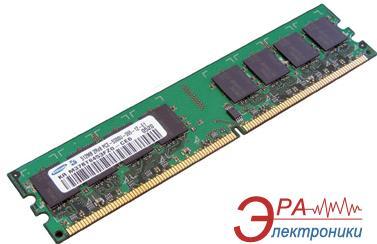 Оперативная память DDR2 1 Гб 800 MHz PC6400 Samsung (M378T2863QZS-CF7)