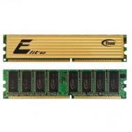 Оперативная память DIMM DDR 512 Мб 400 MHz PC3200 Team Elite (TED1512M400HC301)