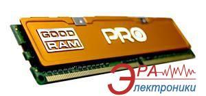 Оперативная память DDR2 1 Гб 900 MHz PC7200 Goodram Pro