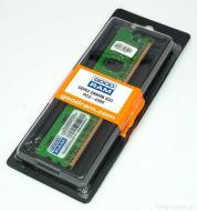 Оперативная память DDR2 256 Мб 667 MHz PC5300 Goodram