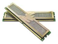 DDR2 2x1 Гб 800 MHz PC6400 OCZ Gold GX XTC Gamer eXtreme Edition Rev 2 (OCZ2G800R22GK)