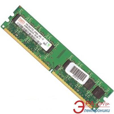 Оперативная память DDR2 2 Гб 800 MHz PC6400 Hynix Major