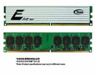 Оперативная память DDR2 1 Гб 800 MHz PC6400 Team Elite (TED21G800HC501)