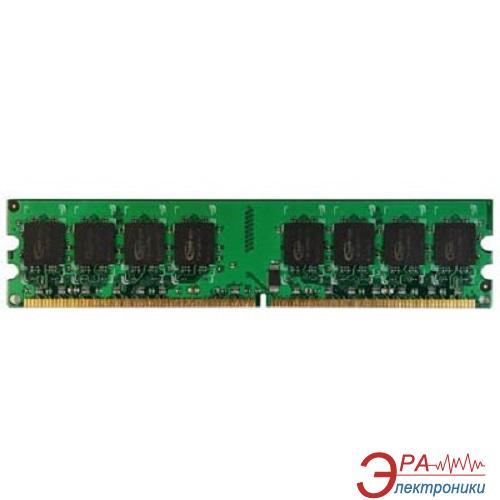 Оперативная память DDR2 2 Гб 800 MHz PC6400 Team (TED22G800C601)