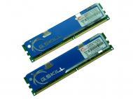 Оперативная память DDR2 2x2 Гб 800 MHz PC6400 G.Skill (F2-6400CL5D-4GBPQ)