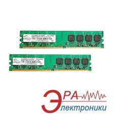 Оперативная память DDR2 2x2 Гб 800 MHz PC6400 G.Skill (F2-6400CL5D-4GBNT)