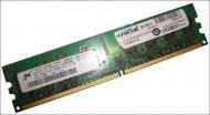 Оперативная память DDR2 1 Гб 533 MHz PC4200 Micron (MT16HTF12864AY-53EF1)