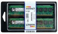 Оперативная память DDR2 2x2 Гб 800 MHz PC6400 Kingston (KVR800D2N5K2/4G)