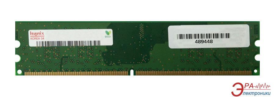 Оперативная память DDR2 1 Гб 800 MHz PC6400 Hynix (HYMP512U64CP8-S6)