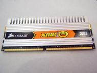 DDR2 1 Гб 800 MHz PC6400 Corsair XMS2 (CM2X1024-6400C5DHX)