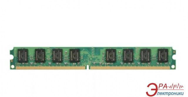 Оперативная память DDR2 2 Гб 667 MHz PC5300 Kingston (KVR667D2N5K2/4G)