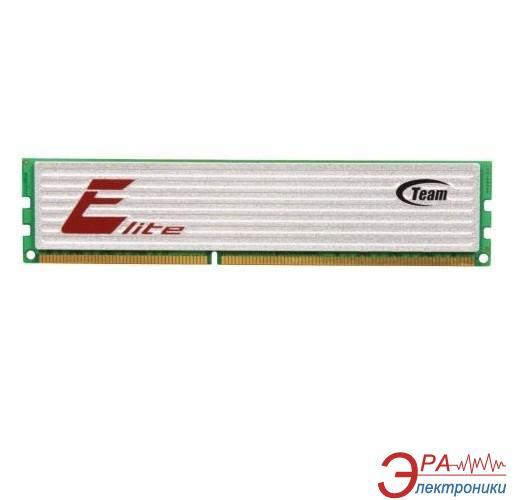 Оперативная память DDR2 2 Гб 800 MHz PC6400 Team Elite (TED22GM800C5BK)