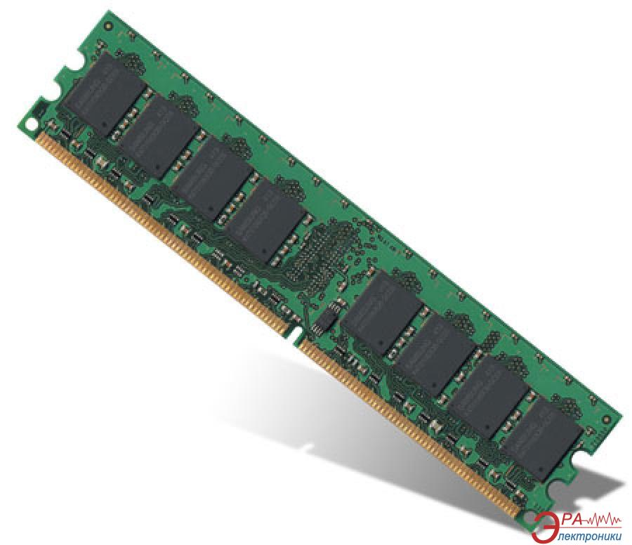 Оперативная память DDR2 2 Гб 800 MHz PC6400 Transcend (JM800QLU-2G)