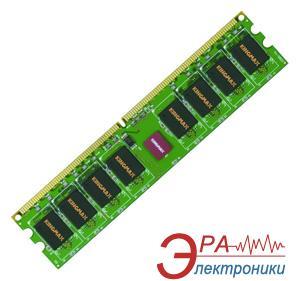 Оперативная память DDR2 1 Гб 1066 MHz PC8500 Kingmax Retail (KLED48F)