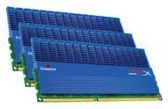 DDR3 3x2 Гб 2000 МГц Kingston Hyper X (KHX2000C9AD3T1FK3/6GX)