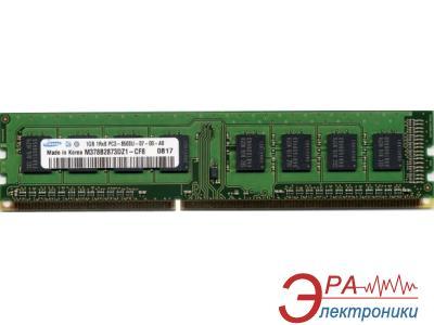 Оперативная память DDR3 4 Гб 1333 МГц Samsung 3rd