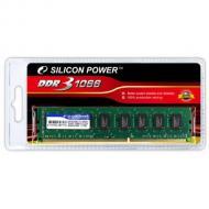 DDR3 4 Гб 1333 МГц Silicon Power box