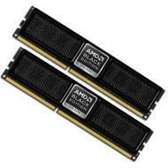 DDR3 2x2 Гб 1600 МГц OCZ AMD Black Edition (OCZ3BE1600C8LV4GK)