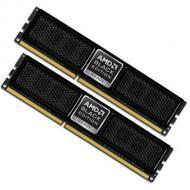DDR3 2x2 Гб 1600 МГц OCZ AMD Black Edition (OCZ3BE1600C8LV4GK)