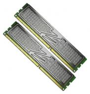 DDR3 2x2 Гб 1600 МГц OCZ Titanium (OCZ3T1600LV4GK)