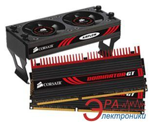 Оперативная память DDR3 2x2 Гб 2133 МГц Corsair XMS3 DOMINATOR GT (CMT4GX3M2A2133C9)