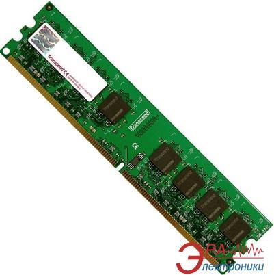 Оперативная память DDR3 4 Гб 1333 МГц Transcend (JM1333KLN-4G)