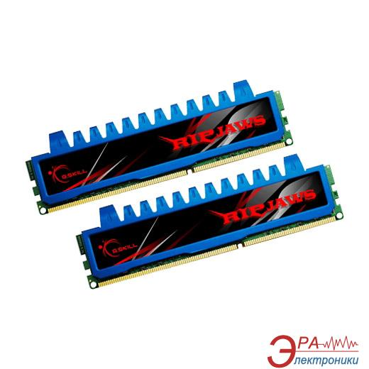 Оперативная память DDR3 2x2 Гб 1600 МГц G.Skill RIPJaws (F3-12800CL8D-4GBRM)