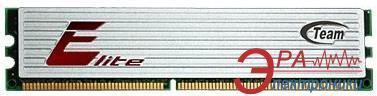 Оперативная память DDR3 2 Гб 2000 МГц Team (TXD32048M2000HC9TC) OEM