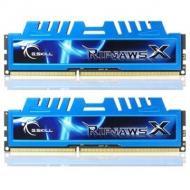 Оперативная память DDR3 2x2 Гб 1600 МГц G.Skill (F3-12800CL8D-4GBXM)