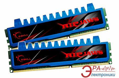 Оперативная память DDR3 2x2 Гб 1600 МГц G.Skill (F3-12800CL7D-4GBRM)