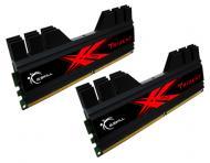 DDR3 2x2 �� 1600 ��� G.Skill (F3-12800CL8D-4GBTD)