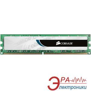 Оперативная память DDR3 4 Гб 1333 МГц Corsair
