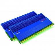 DDR3 2x2 �� 1600 ��� Kingston XMP HyperX T1 (KHX1600C8D3T1K2/4GX)
