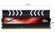 DDR3 2x2 Гб 2133 МГц Team (TXD34096M2133HC10DC-L)