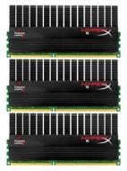 DDR3 3x4 �� 1600 ��� Kingston HyperX T1 (KHX1600C9D3T1BK3/12GX)