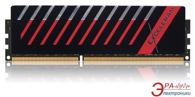 Оперативная память DDR3 2 Гб 1600 МГц Exceleram