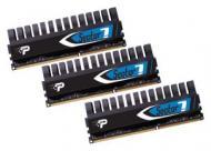 DDR3 3x2 Гб 1600 МГц Patriot Sector 7 (PV736G1600LLK)