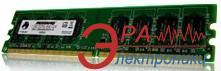 Оперативная память DDR3 4 Гб 1333 МГц Mustang (M651264139X9ND)