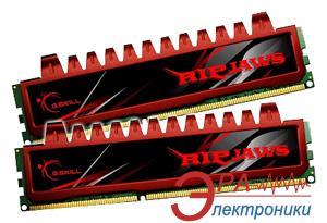 Оперативная память DDR3 2x2 Гб 1600 МГц G.Skill (F3-12800CL9D-4GBRL) RIPJaws
