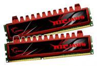 DDR3 2x2 Гб 1600 МГц G.Skill (F3-12800CL9D-4GBRL) RIPJaws