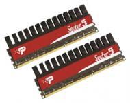 DDR3 2x4 Гб 2000 МГц Patriot Viper II Sector 5 (PVV38G2000ELK)