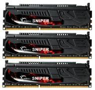 DDR3 3x4 �� 1600 ��� G.Skill (F3-12800CL9T-12GBSR)